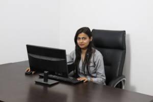 Mahima Pandey