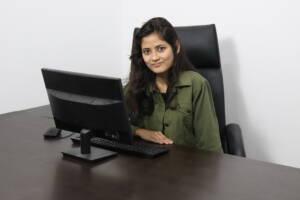 Deeksha Negi