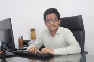 Utkarsh Upadhyay