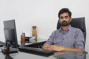 Aniket Raj