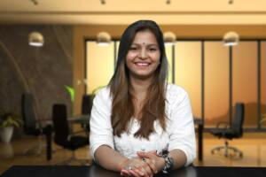 Tanya Trivedi